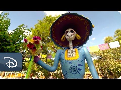 Dia De Los Muertos Comes to Disneyland Park | Disneyland Resort