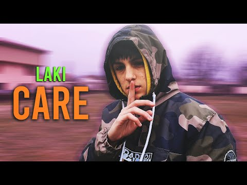 Laki - Care (Official Video) 2020