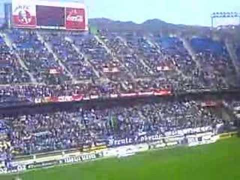 Estadio La Rosaleda, Malaga - Sporting