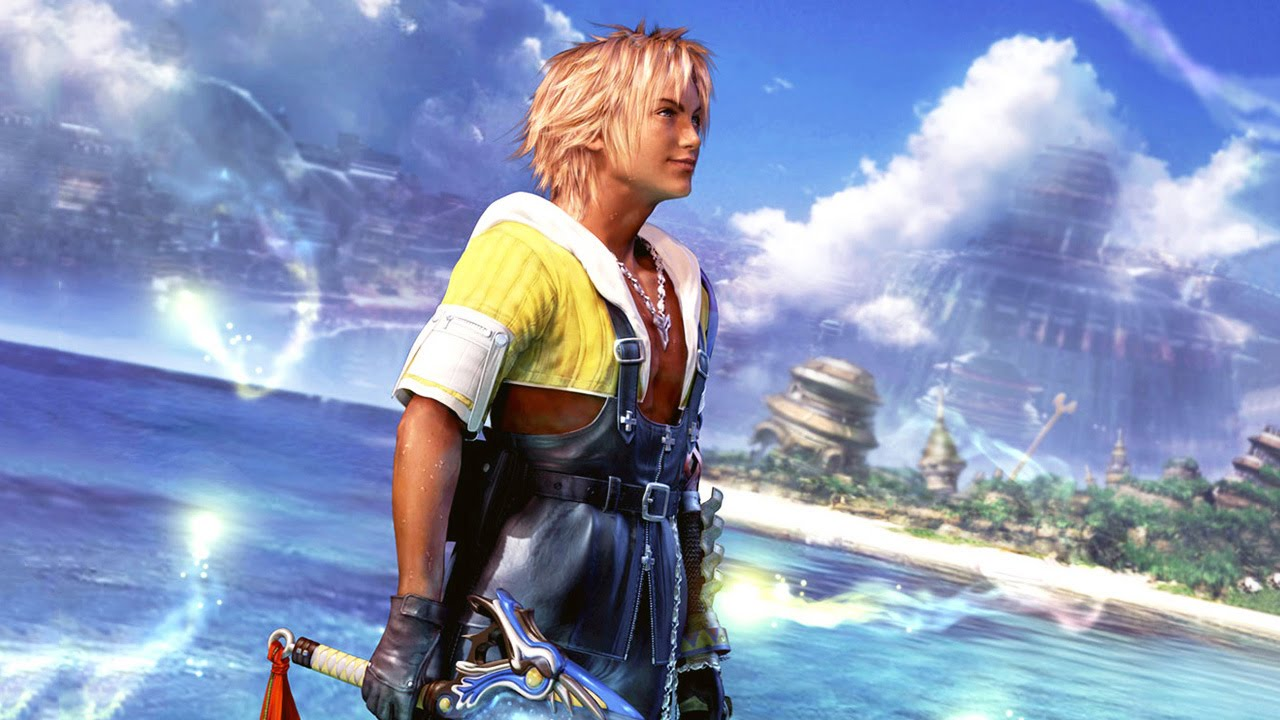FINAL FANTASY X / X-2 HD Remaster Trailer (PS4) #VideoJuegos #Consolas