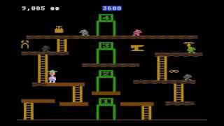 Miner 2049er (Atari 400/800/XL/XE Emulated) by Deteacher