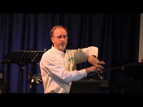 The Non-Mythical Adam and Eve – Dr. Robert Carter