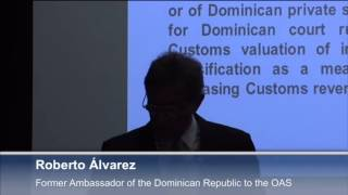 The Dominican Republic: Becoming a One-Party State?