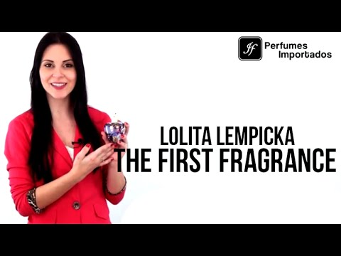 Perfume Lolita Lempicka the First Fragrance Feminino – Eau de Parfum