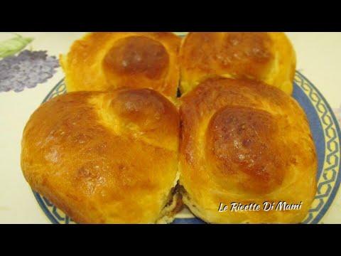 """video ricetta: la brioche siciliana, quella col """"tuppo"""""""