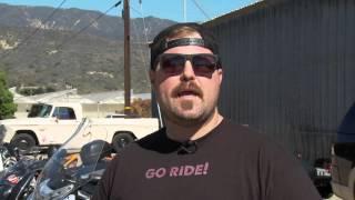 Santa Barbara (CA) United States  city images : Santa Barbara Motorcycle Rental VIDEO - Santa Barbara, CA United States.