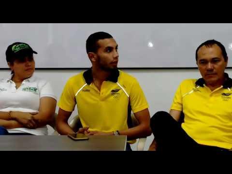 Óscar Muñoz lamenta su caída en los Olímpicos de Río 2016
