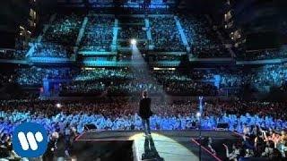 Trailer  Alejandro Sanz en concierto en 3 D