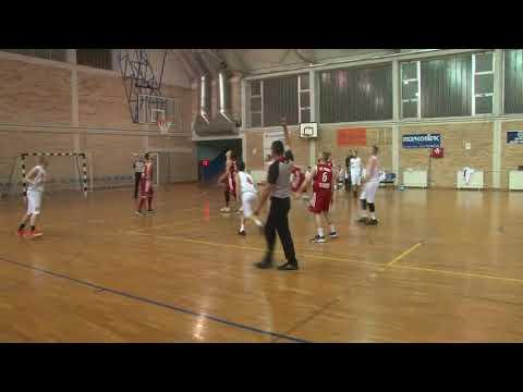 """1 kolo Play off KK """"Zekas 75″ – KK """"Priboj"""" 81:89"""