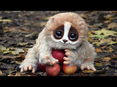 इसकी भोली सूरत पर मत जाना नहीं तो पछताओगे|Cute But Dangerous Animals That Coul… видео