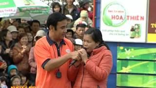 Vượt Lên Chính Mình Số 07/03/2014 - Chị Trần Thị Phương Trang