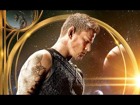 The official second trailer for Jupiter Ascending has landed! View more on our 'news' page.