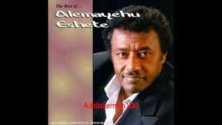 ALEMAYEHU ESHETE-ተማርልጂ