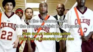 citizen cope  let the drummer kick it lyrics spanish