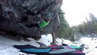 Paint it Black V15, RMNP by Five Ten