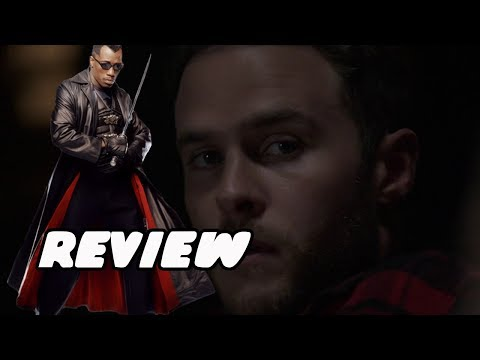 LMD Sent To The Future! Agents Of Shield Season 5 Episode 5 Review And Blade TV Show Coming!