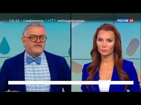 Погода 24. Эфир от 15.09.2018 - Россия Сегодня