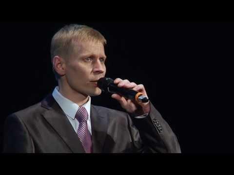 """Андрей Печурин """"Встреча"""" (2013)"""