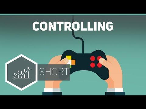 Controlling - Grundbegriffe der Wirtschaft ● Gehe auf SIMPLECLUB.DE/GO & werde #EinserSchüler