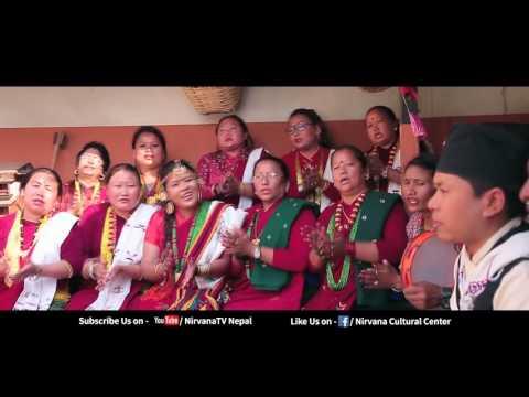 (Purneko Jun Jasti  ||  Sunita Gurung  || Mausam Gurung  || New Salaijo Song - Duration: 7 minutes, 11 seconds.)