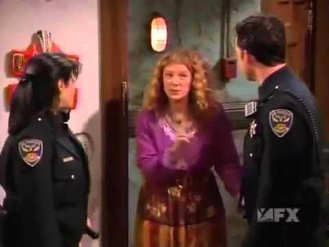 Dharma and Greg Season 3 Episode 14 Good cop bad daughter