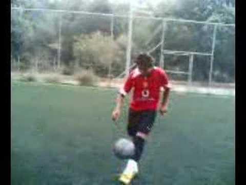 ntoutse football (видео)