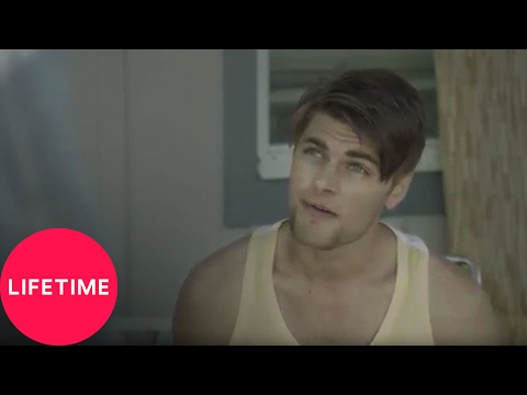 The Unauthorized Beverly Hills, 90210 Story: Jason on His Roommate Brad Pitt | Lifetime