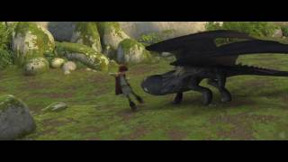 Video How To Train Your Dragon trailer 1 HD MP3, 3GP, MP4, WEBM, AVI, FLV Juni 2018