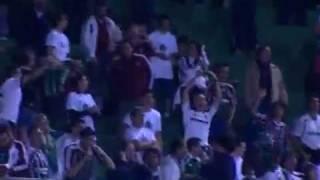 CORITIBA 3 x 1 FLUMINENSE 2011 -07/07/2011 - Coritiba 3 x 1 Fluminense 2011 - Brasileirão 2011 Melhores momentos. Gols e...