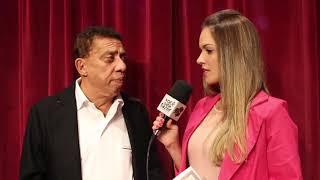 Paulo Silvino (Severino) - Entrevista.