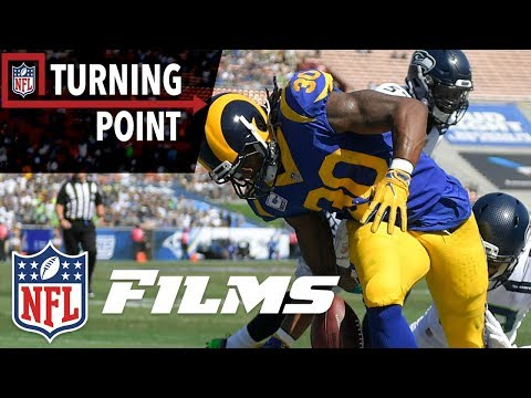 Video: Earl Thomas' Hustle Lifts the Seahawks Over the Upstart Rams (Week 5) | NFL Turning Point