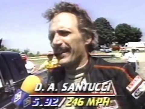 D.A. Santucci
