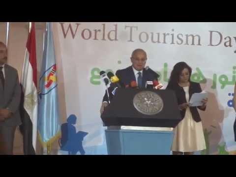 بالفيديو .. زعزوع يقدم أفكارا من خارج الصندوق لتنشيط السياحة المصرية