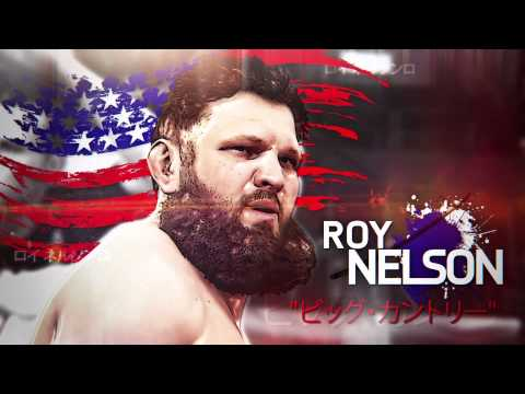 nelson - Two of the toughest heavyweights on the planet collide in EA SPORTS UFC's in-game preview of Hunt vs. Nelson in Tokyo, Japan. Learn more: http://www.easports.com/ufc Feel the fight as the...