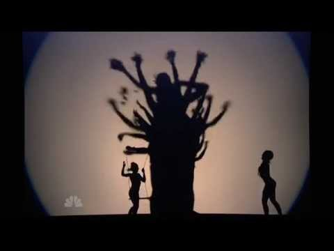 America's Got Talent: The Silhouettes (Minneapolis Audition)