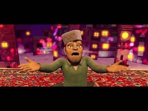 Band Baj Gaya      3 Bahadur  The Revenge of Baba Balaam 2016   Pakistani 3D Animated Movie