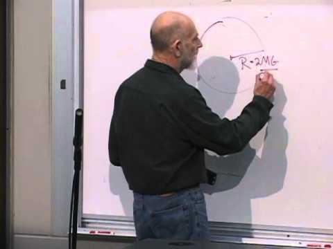 Vorlesung 3 | Themen in String Theory