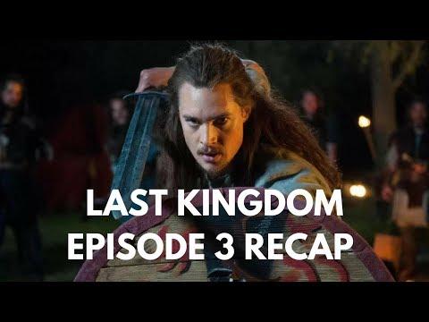 The Last Kingdom Episode 3  Recap (Season 1)