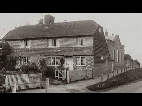 Old photographs of Brenchley, Kent