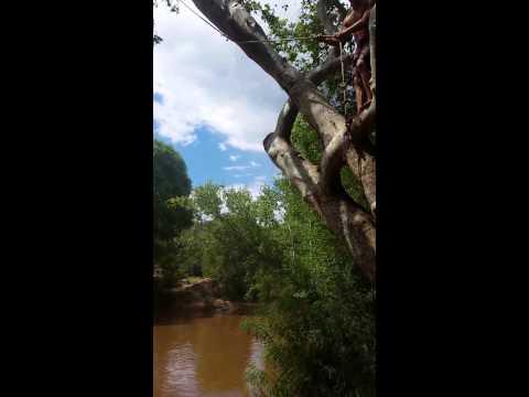 The climb! Jacob Dixon (видео)