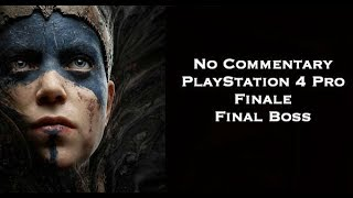 """Hellblade is a masterpiece that brings together storytelling, atmosphere, and gameplay into one powerful adventure""Review: https://goo.gl/sPXfMyNoobFeed is your most up to date source for video game reviews, news, rumors and latest offers. Visit: http://www.noobfeed.com for more.Twitter: http://twitter.com/noobfeedFacebook: https://www.facebook.com/NoobFeedGoogle+: https://plus.google.com/+NoobFeed/postsAdam on Twitter: https://twitter.com/Adamsiddiqui1"