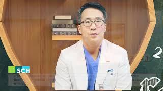 Профессор Ким Дже Хон