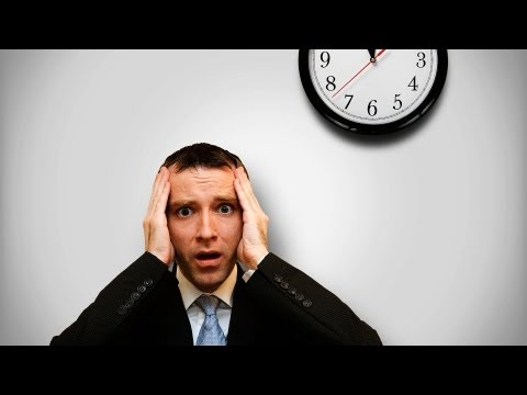 How to Manage Time When Giving a Speech | Public Speaking