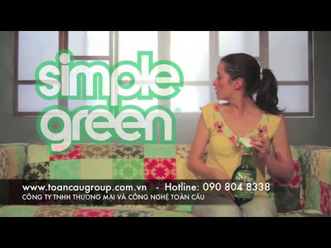 Chất tẩy rửa đa năng Simple Green Cleaner & Degreaser_Newlyweds