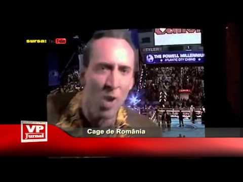 Cage de România