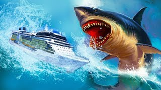 Video All Your Megalodon Shark Facts In One Video MP3, 3GP, MP4, WEBM, AVI, FLV Juli 2019