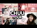 Download Lagu Chuu Pop Up Store in Myeongdong + K-Fashion Haul! Mp3 Free