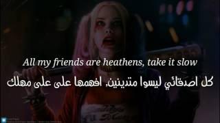 Heathens - Twenty One Pilots مترجمه عربي