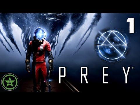 Let's Watch - Prey