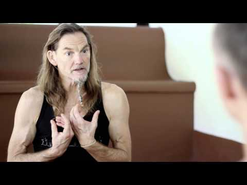 John Scott az Astanga jógáról és anatómiáról